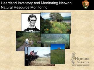 Heartland  Inventory and Monitoring Network  Natural Resource  Monitoring