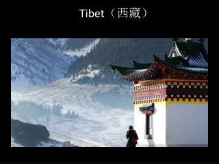 Tibet ( 西藏 )