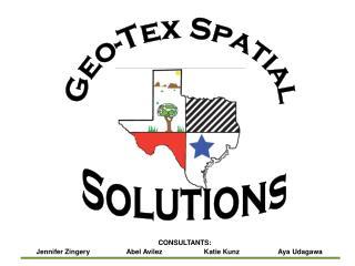 Geo-Tex Spatial