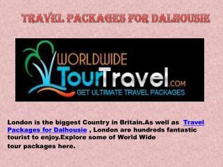 World Wide Tour Travel