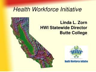 Health Workforce Initiative