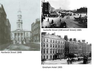 Hardwick Street  1848
