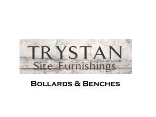 Bollards & Benches