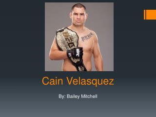 rwdmag / Cain  Velasquez