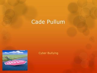 Cade Pullum