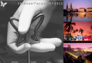 24 - 25 de Fevereiro:  San Francisco, EUA 20 - 21 de Abril: Miami, EUA