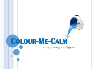 Colour-Me-Calm