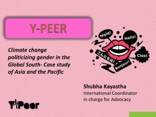 Y-PEER