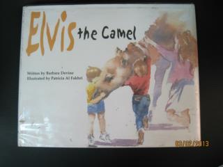 PPt Elvis the camel part 1