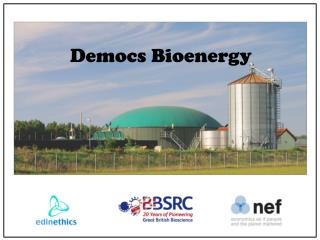 Democs Bioenergy