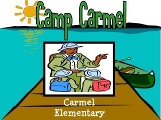 Camp Carmel