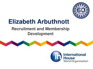Elizabeth Arbuthnott