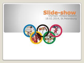 Slide-show