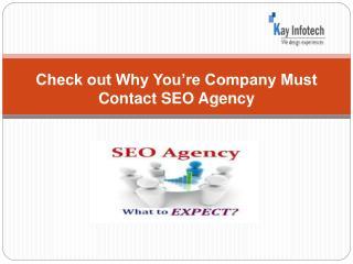 SEO Agency India