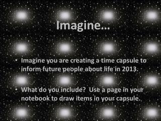 Imagine�