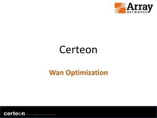 Certeon