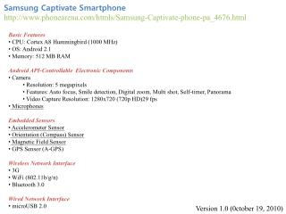 Samsung Captivate Smartphone phonearena/htmls/Samsung-Captivate-phone-pa_4676.html