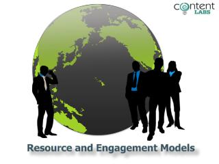 Resource and Engagement Models