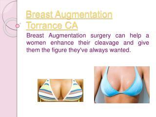 Liposuction Surgeon Torrance CA