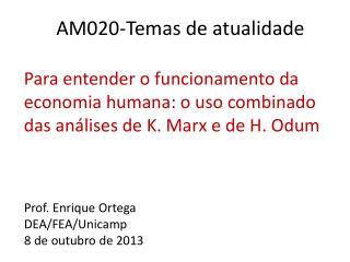 AM020-Temas de atualidade