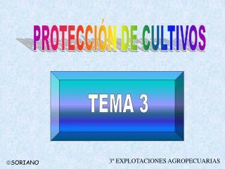 PROTECCI N DE CULTIVOS