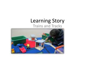 Learning Story