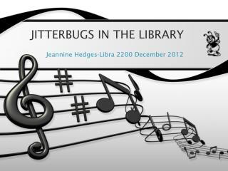 Jeannine Hedges-Libra 2200 December 2012