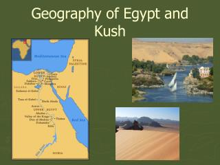 Geography of Egypt and Kush