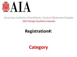 Registration#: