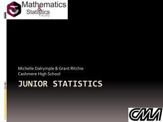 Junior Statistics