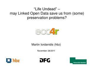 Martin  Iordanidis  ( hbz ) November 28/2011
