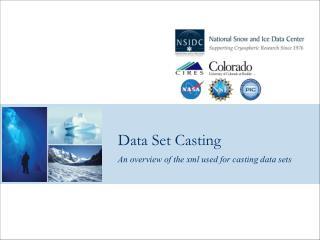 Data Set Casting