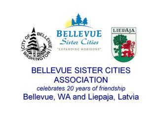 Bellevue Liepaja 20 years Z