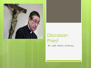 Diocesan Priest