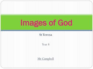 Images of God