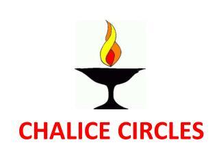 CHALICE CIRCLES