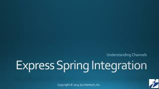 Express Spring Integration