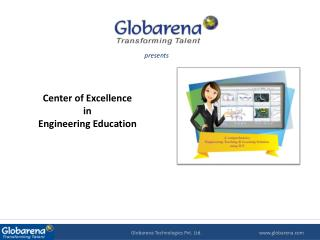 Globarena Technologies Pvt. Ltd.globarena