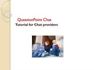 QuestionPoint  Chat