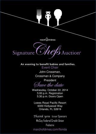 Wednesday, October 22, 2014 5:00 p.m. Registration 5:30 p.m. Doors Open