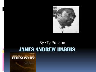 James Andrew Harris