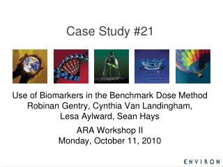 Case Study #21