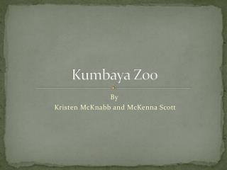 Kumbaya Zoo