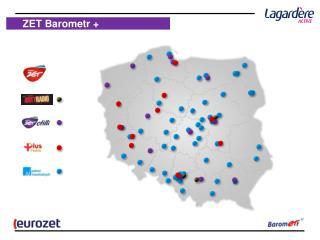ZET Barometr  +