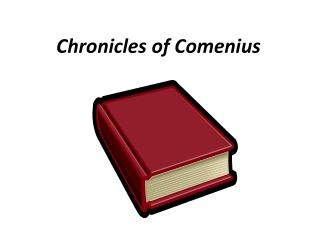 Chronicles  of Comenius
