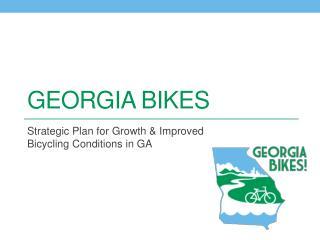 Georgia bikes