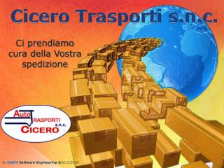 Cicero Trasporti s.n.c.