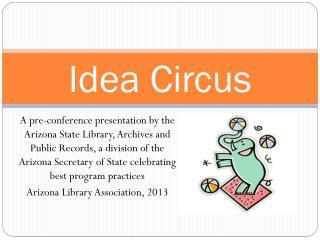Idea Circus