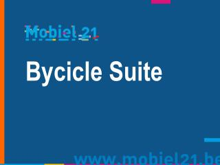 Bycicle Suite