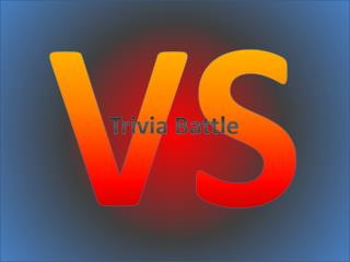 Trivia Battle
